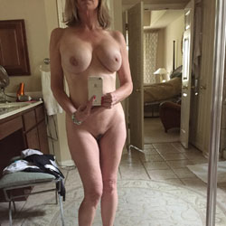 Easter Treat - Big Tits