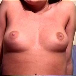 Small tits of my ex-girlfriend - Jackie