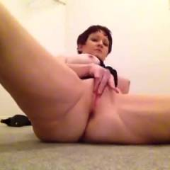 My Way - Big Tits, Brunette, Masturbation