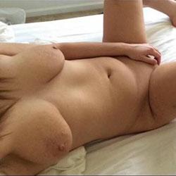 When I Don't Have A Hard Cock - Big Tits, Close-Ups