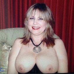 My Wife's Big Tits - Big Tits