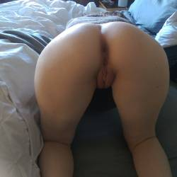 My ass - xxmagnoliaxx