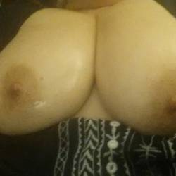 My large tits - Misty876