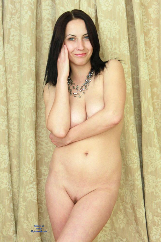 Pic #3 Joliesse - Big Tits, Brunette