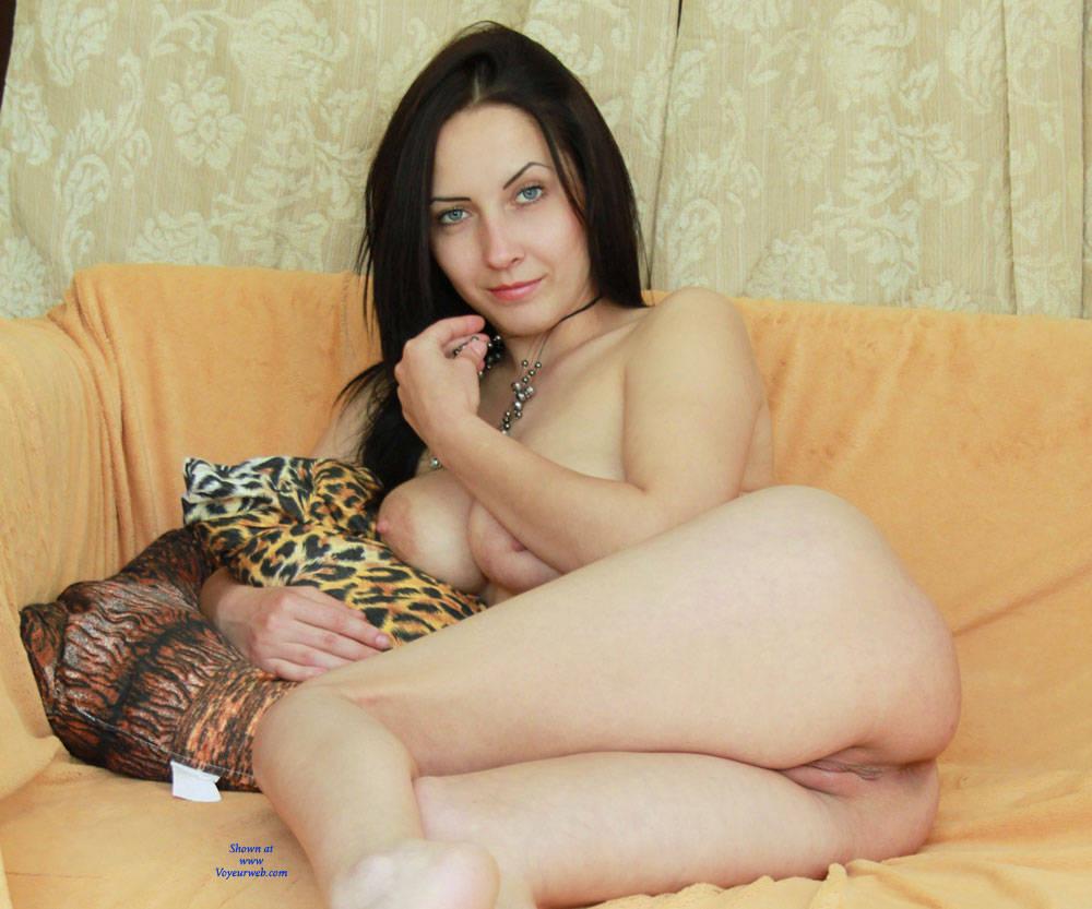 Pic #5 Joliesse - Big Tits, Brunette