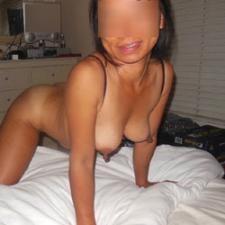 Playful Asian Wife - Big Tits, Wife/Wives