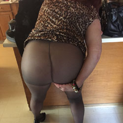 Pantyhose - High Heels Amateurs, Lingerie, Wife/Wives