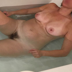 Squeaky Clean - Big Tits, Bush Or Hairy