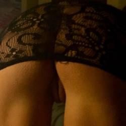 My girlfriend's ass - Cali Jane