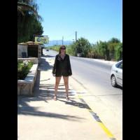 Juliets Greek Holiday And Ash Tray