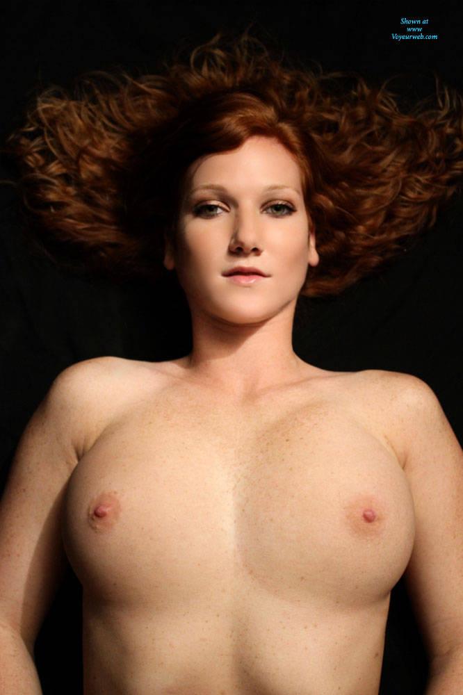 Pic #1 Remember Me, Boys? - Big Tits, Redhead