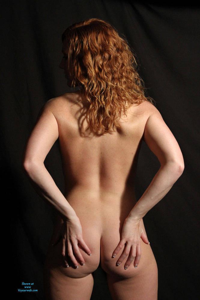 Pic #2 Remember Me, Boys? - Big Tits, Redhead