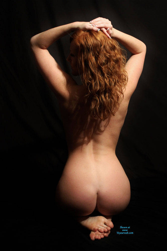 Pic #3 Remember Me, Boys? - Big Tits, Redhead