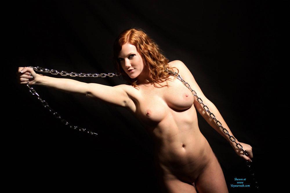 Pic #5 Remember Me, Boys? - Big Tits, Redhead