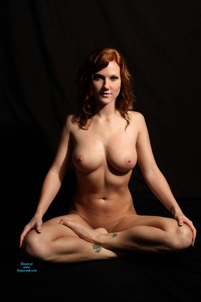 Pic #9 Remember Me, Boys? - Big Tits, Redhead