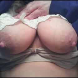 My medium tits - staci