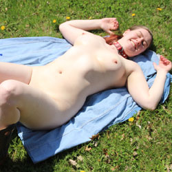 More From The Park - Big Tits