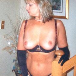 Living - Big Tits