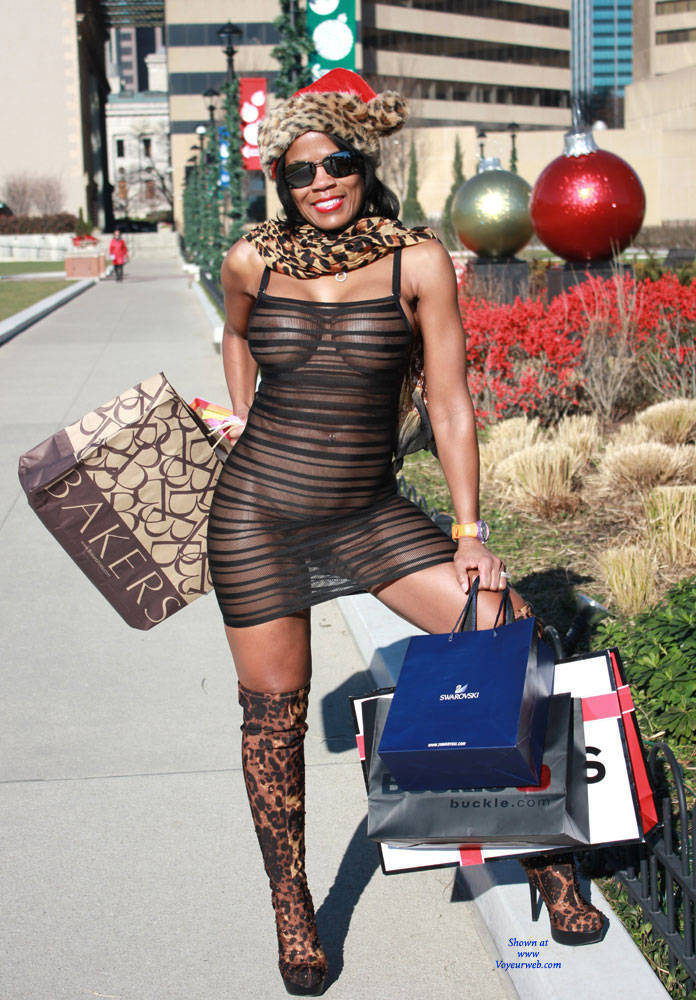 Nude Ebony In Holiday Shopping - Big Tits, Boots, Exposed In Public, Firm Tits, Flashing, Huge Tits, Nude In Public, Nude Outdoors, Pussy Lips, See Through, Showing Tits, Hot Girl, Sexy Body, Sexy Boobs, Sexy Figure, Sexy Girl, Sexy Legs, Ebony, Wife/wives , Ebony, Nude, Black Girl, Nude In Public, See Through, Big Tits, Legs, Boots, Sunglasses