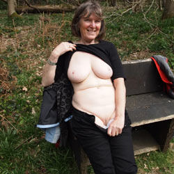 Spring Outing - Big Tits