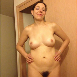 Susana - Big Tits, Brunette, Bush Or Hairy