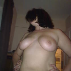 Medium tits of a neighbor - Ls UK