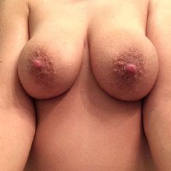 Horny - Big Tits