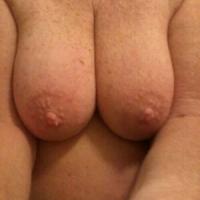 My medium tits - Bernie