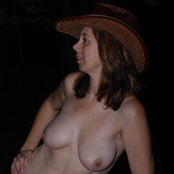 Night Fun - Big Tits