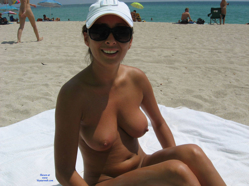Nude beach open-8953