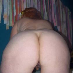 My ass - Rere