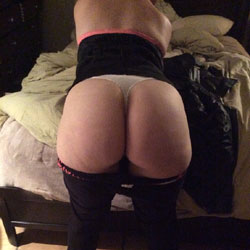Wife's booty - Wife/Wives