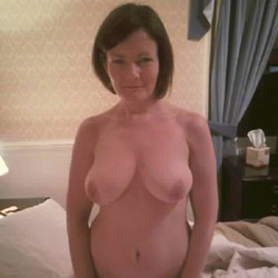 Ex Wife - Big Tits, Brunette