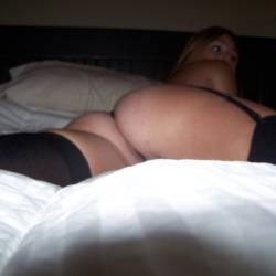 My wife's ass - kendra