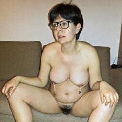 Mary Pregnant Plays Nipple - Big Tits, Bush Or Hairy
