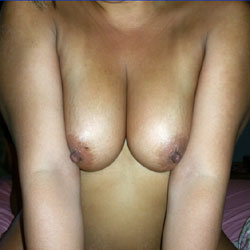 What Do You Guys Think? - Big Tits