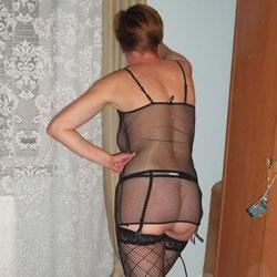 Sexy Ass - High Heels Amateurs, Lingerie