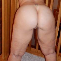 My wife's ass - Hulagirl
