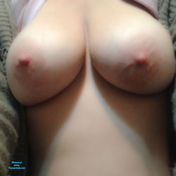 Beautiful Wife Showing Off - Wife/Wives