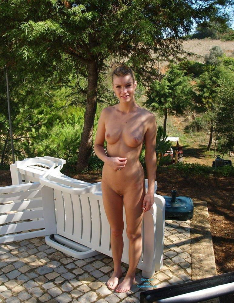 Apologise, but, Nudist camp nude sorry