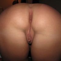 A co-worker's ass - Redhot