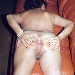 My wife's ass - Roxane