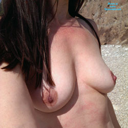 Naughty Janet - Big Tits