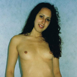 Sexy - Brunette, Bush Or Hairy