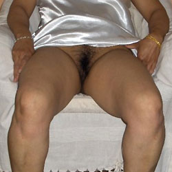 My Sexy Indian  - Bush Or Hairy