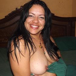 Thiara Como Dios la Trajo al Mundo - Big Tits, Brunette