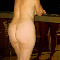 My ass - clara