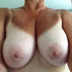 My large tits - Oystergal