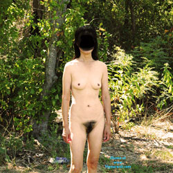 Love To Be Nude Outside - Wife/Wives, Nature, Bush Or Hairy