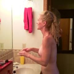 Satruday Dancing Series - Big Tits